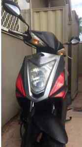 125cc Motorbike Must Sell Parkside Mt Isa City Preview