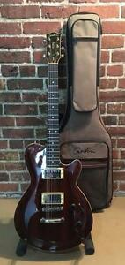 Guitare électrique MINT - Comme neuve Godin Icone type 2 (i014157)