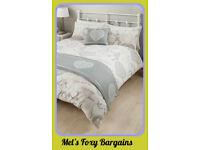 Antoinette Bed In A Bag-New