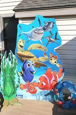 Some Fun and Inspiring Finding Dory Party Ideas