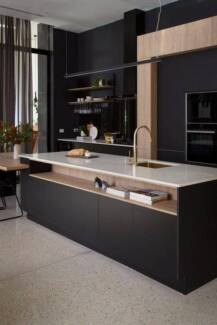 Marble and Granite Stone Benchtops and Bathroom Vanities