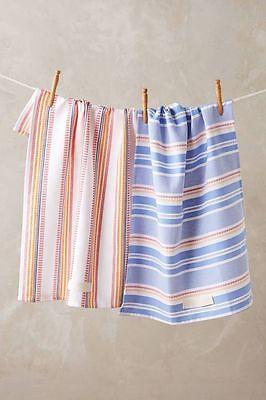 Полотенца, кухонные полотенца NWT Anthropologie SUMMER
