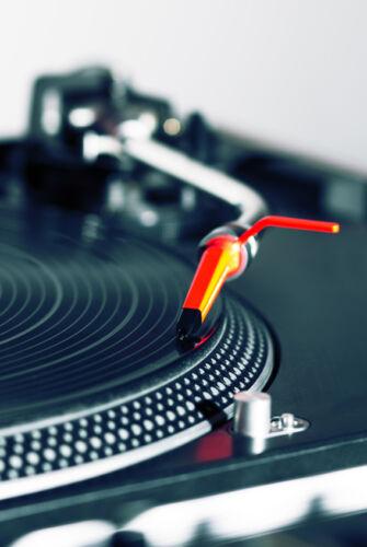 Deutschsprachiger Hip-Hop auf Vinyl – welche Acts Sie kennen sollten
