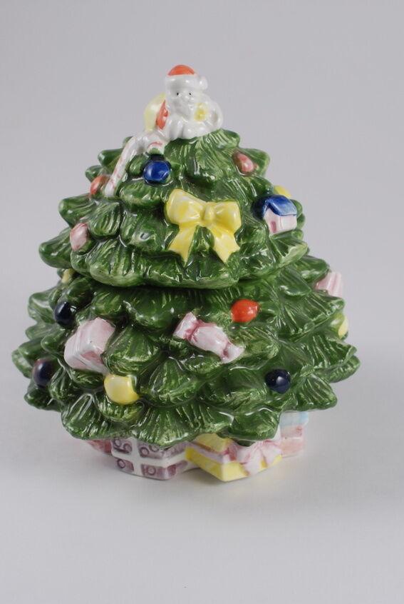 DIY: Paint a Ceramic Christmas Tree | eBay