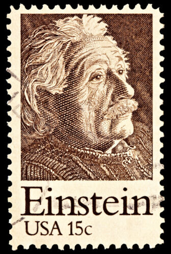 What Is a Line-Engraved Stamp?