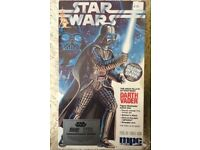 Darth Vader & Star Wars Figures gift set