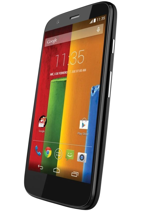 Best Moto Android phones