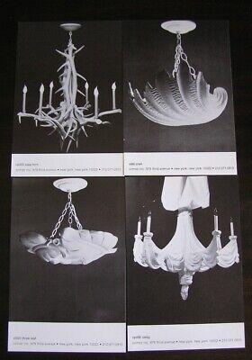 1960's SIRMOS Catalog Furniture Lamps Hollywood Regency Mid Century Modern on CD