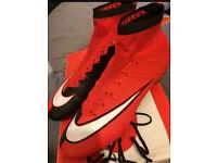 Nike Vapour Superfly Custom