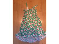Girls Summer Dresses /OFFER BOTH for £10
