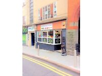Business for sale, NG1 £15,000