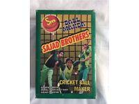 6 x Cricket Balls