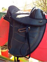 """Status 17 """" treeless saddle new Lockleys West Torrens Area Preview"""