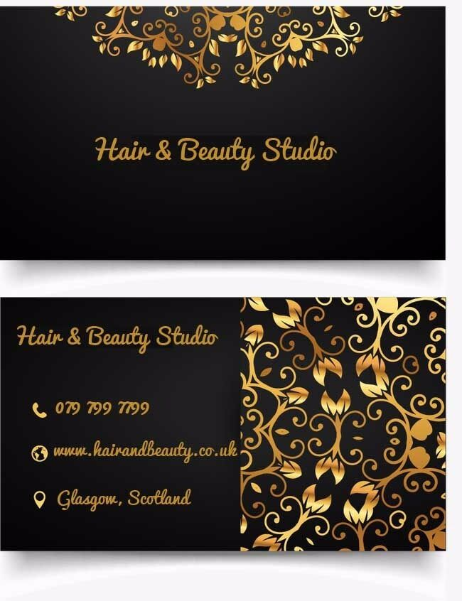 Professional graphic & print design : Leaflets, Business cards ...