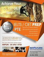PTE OET IELTS TRAINING Underdale West Torrens Area Preview