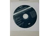 NEW Dell Windows 8 64bit SP1 Recovery Reinstallation Disc + DDR RAM