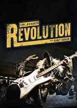 2 tickets Hendrix revolution tour (premium) at enmore theatre Sydney City Inner Sydney Preview