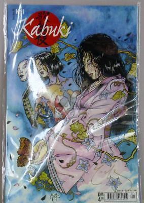 Sammlerstück Kabuki Nr. 1 Nov-Dez 99 Infinity Comics, Fantasy Comic, mint UNGELE