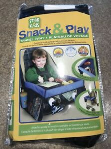 *Like New* Travel Tray for Car seats and Strollers