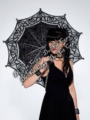 Ncis Abby (Pauley Perrette NCIS Abby Photo Black Dress Umbrella Sexy Hot 5x7 Rp         )