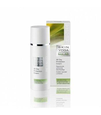 ARTDECO Skin Yoga Biolab All Day Protection Cream 50ml