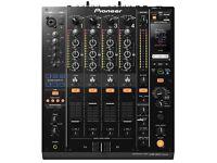Pioneer DJM 900 Nexus Mixer - Brand New