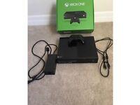 Xbox one 500gb boxed CHEAP!!