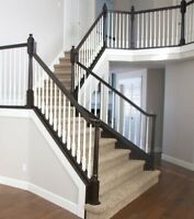 Professional Carpet Installer for your Stairs