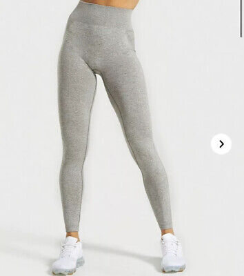 Gymshark High Wasted Flex Leggings Brand New With Tags