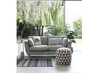 Modern 3 seater sofa *like new*