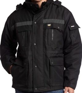 CAT Insulated Jacket