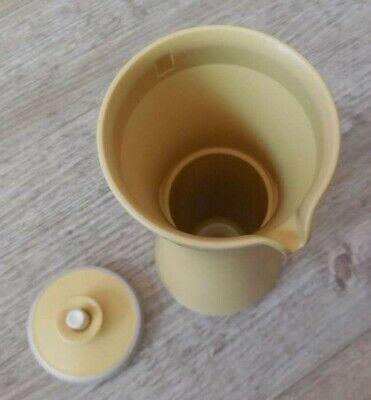 Tupperware vintage -  huilier ou vinaigrier