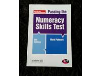 BARGAIN!! passing QTS tests book