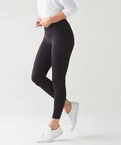 High waisted lulu lemon