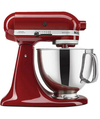 Original Kitchenaid Refurbished Series 600 6 Quart