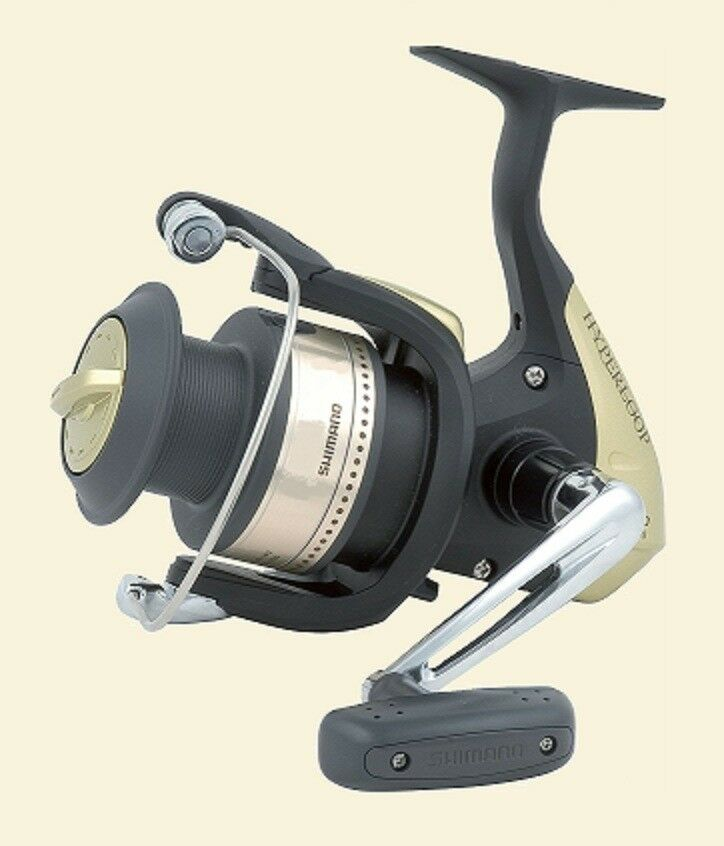 SHIMANO HYPERLOOP 2500FD Fishing Reel BRAND NEW