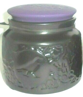 Yankee Candle WITCHES BREW 7 oz Limited Edition Patchouli ~ FREE SHIP
