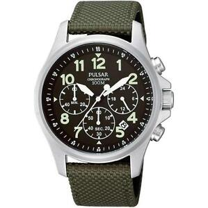 Military watch ebay pulsar military watches gumiabroncs Images