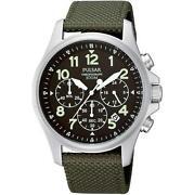 Pulsar Military Watch