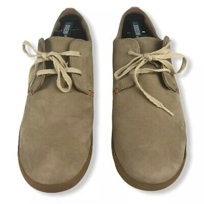CLARKS Artisan Unstructured Tan Suede Comfort Shoes Women's 10 Free Shipping!!!