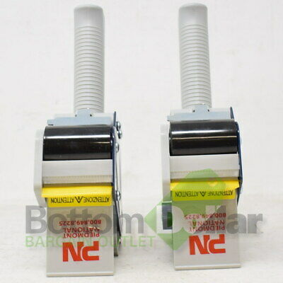 Tach-it H12-cp 2 Tape Gun Dispenser 2 Pack