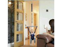 Tippitoes Doorway Bouncer