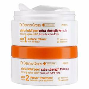 Dr Dennis Gross Skincare Alpha Beta Extra Strength Daily Peel - 3 Double Bay Eastern Suburbs Preview