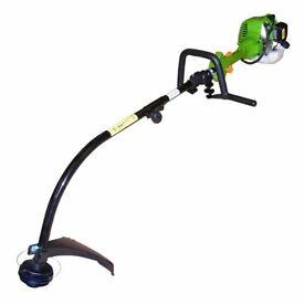 Handy 26cc Petrol Strimmer (Grass Trimmer), fits Ryobi Expand-It Attachments. INC. WARRANTY!