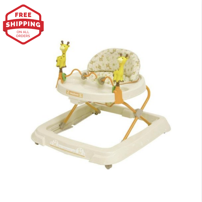 Baby Walkers For Girls Walkers For Babies Andaderas Para Beb
