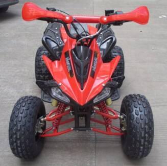125cc auto ATV not 50cc 110cc 150cc 250cc New SALE only 1 left