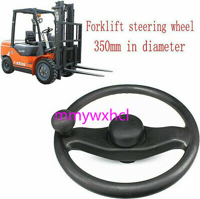 Set Forklift Steering Wheel Knob Turning Aid Ball Assembly H20002-3t New