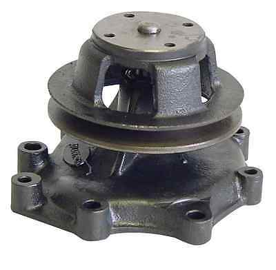 New Water Pump Ford Tractor 3600 3610 3910 4000 4100 4110 420 4400 445 445a
