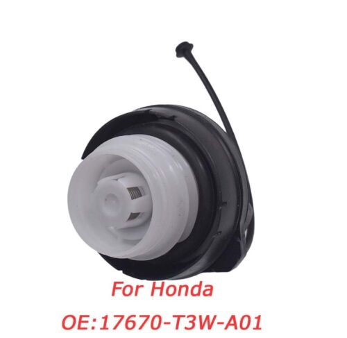 Fuel Oil Gas Tank Cap Cover For Honda Accord Civic CR-V Insight Odyssey Pilot CA
