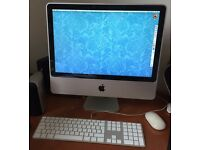 iMac 20-inch, Mid 2007 computer for sale